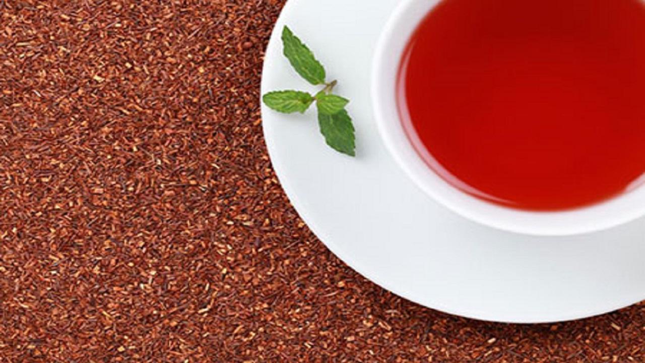فواید فوق العاده چای ریبوس