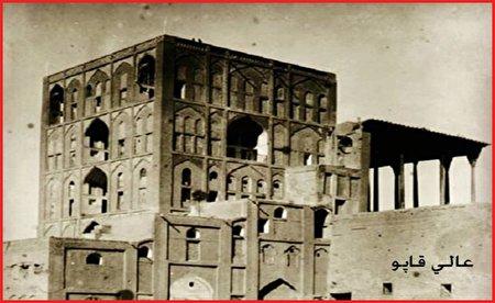 عکسهای قدیمی از اصفهان که شاید مردم این شهر هم ندیده باشند!