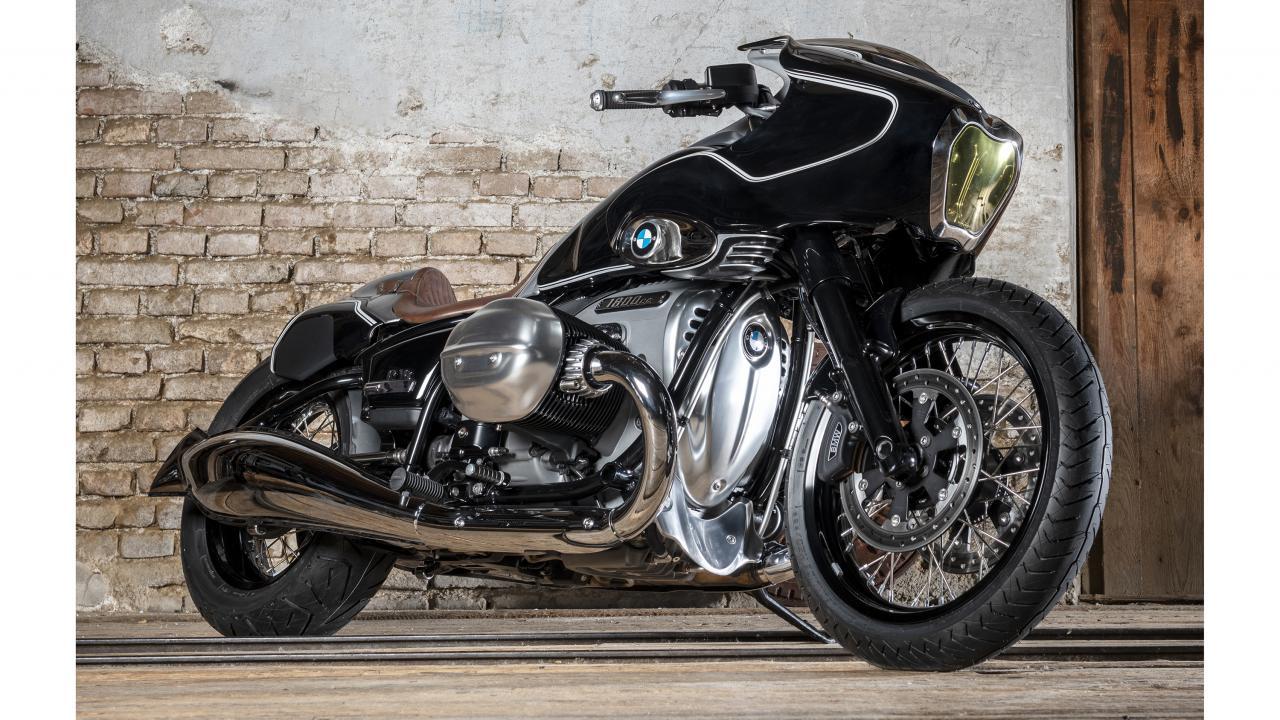 BMW R18 - زیبایی در نقص