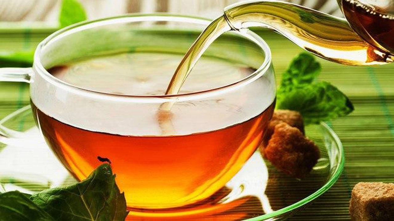 با مصرف این چای به وزن ایده آل برسید