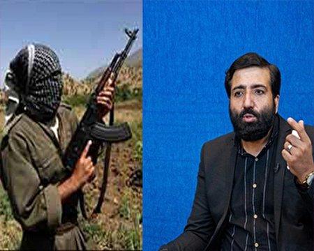 ناگفتههای مداحی که هممدرسهای عبدالمالک ریگی در سیستان و بلوچستان بود