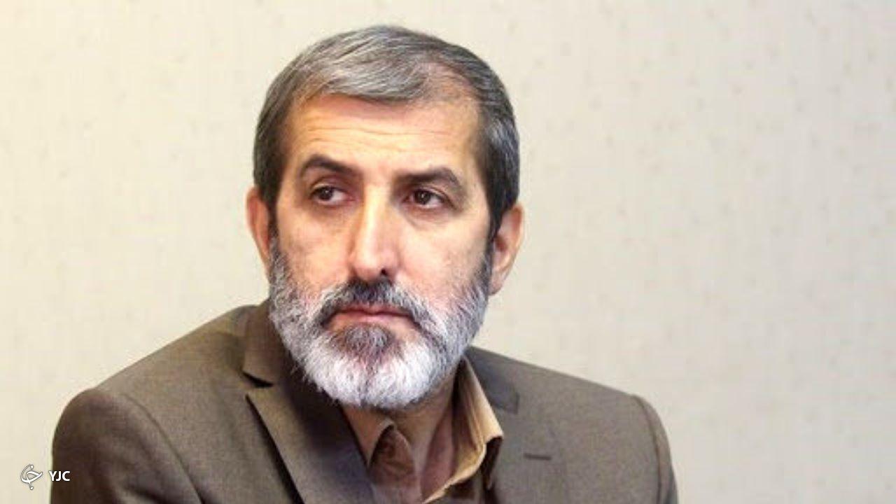 نایب رئیس کمیسیون فرهنگی مجلس از دریافت «دنا پلاس» انصراف داد