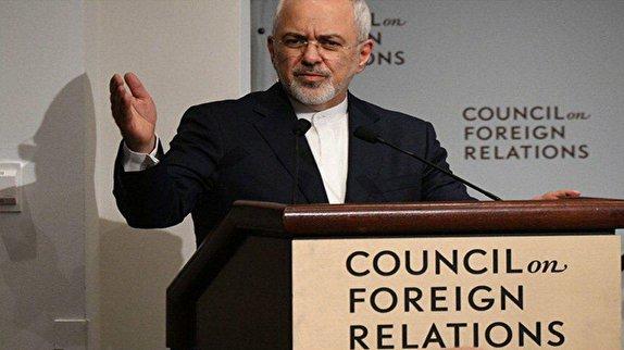 ظریف: ایران برای مساله گفتوگو شده، دوباره مذاکره نمیکند