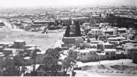 عکس های قدیمی از شیراز؛ پایتخت فرهنگ و ادب ایران