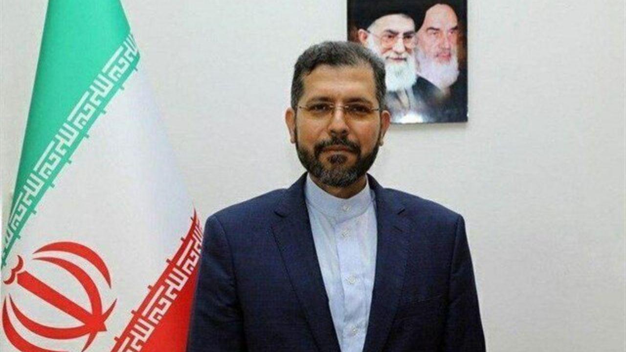 خطیب زاده: مردم ایران در دفاع مقدس به جهان درس عزتمندی دادند