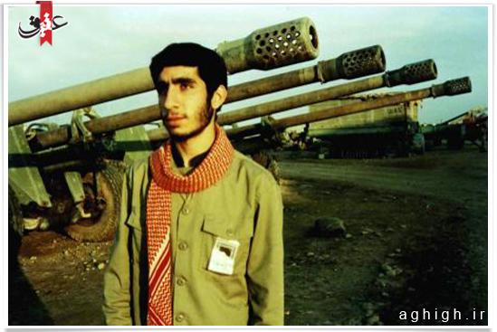 ۱۰ روضهخوان مشهور جبههها/ نوحهای که باعث اخراج مداح از گردان شد! + تصاویر