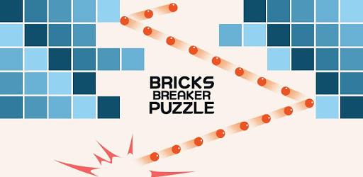 بازی Bricks Breaker Puzzle