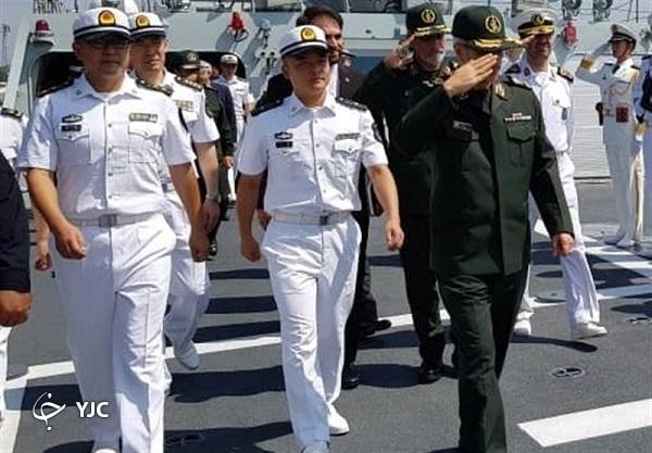 تشکیل ناتوی آسیایی از ایده تا اجرا/ مثلث دفاعی ایران، روسیه و چین شکل میگیرد؟