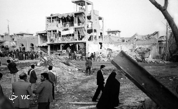 کدام شهرهای ایران در طول جنگ بیشترین آسیب را متحمل شدند؟