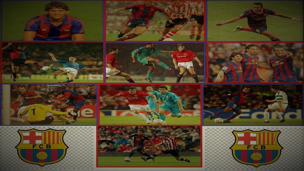 ۱۰ بازیکنی که بارسلونا آنها را خیلی زود فروخت + تصاویر