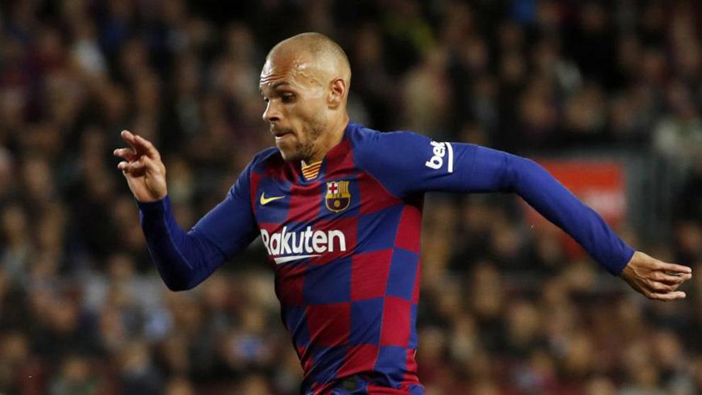 تمام بازیکنانی که ممکن است فصل بعد در بارسلونا نباشند