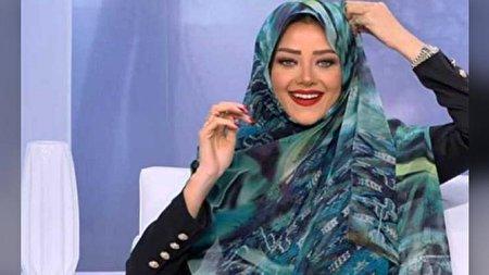 حرفهای قابل تامل مجری بی حجاب مصری درباره زنان محجبه