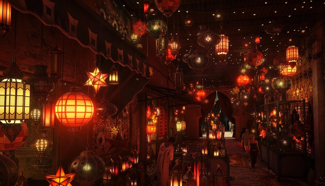 تاریخ عرضه، داستان و نسخه VR بازی Hitman3 اعلام شد