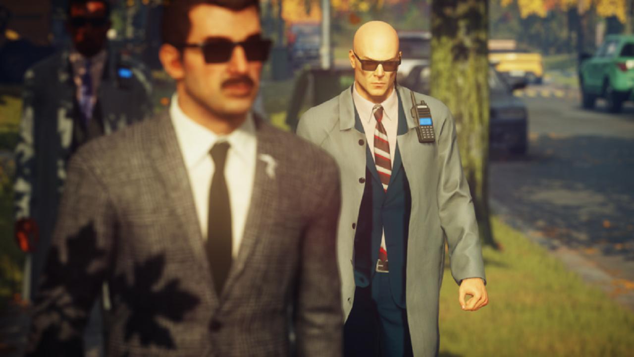 تاریخ عرضه، داستان و نسخه VR بازی Hitman 3 اعلام شد