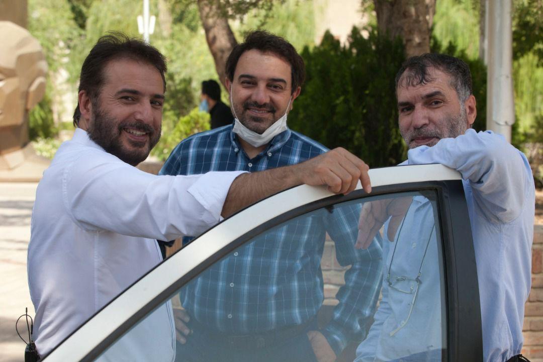 پرلوکیشن ترین سریال سیاسی /دادستان اواخر مهر ماه راهی خارج از ایران می شود