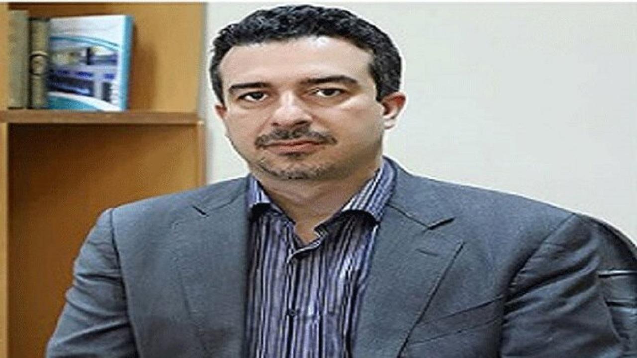 رئیس دانشگاه علوم پزشکی قزوین منصوب شد
