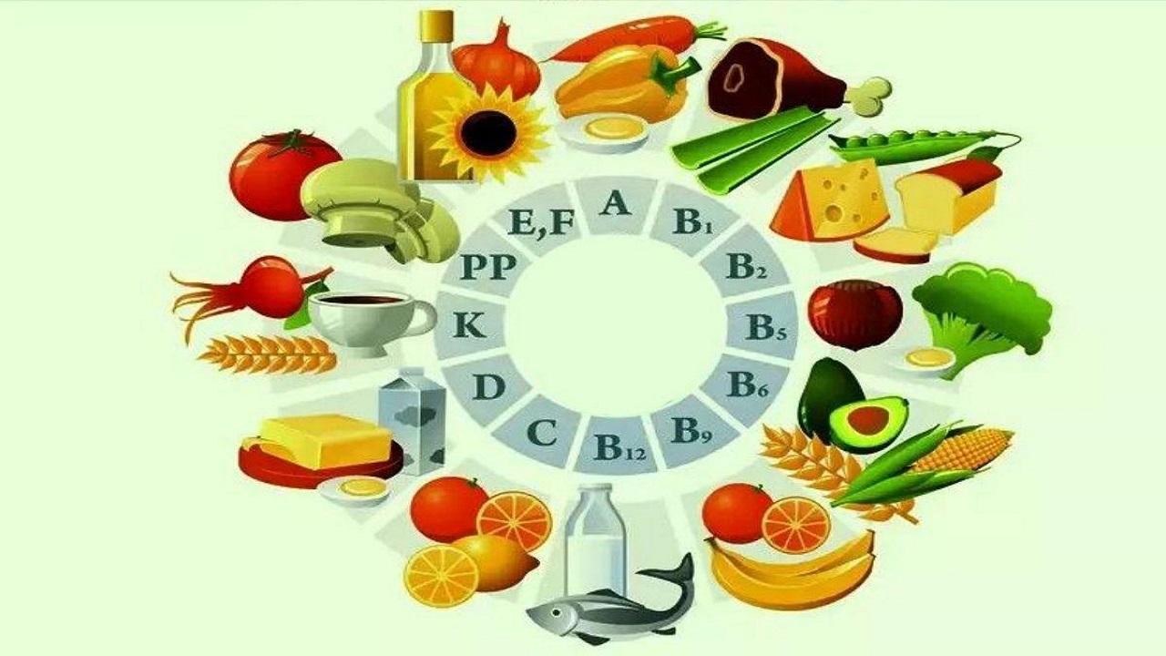 بهترین زمان مصرف ویتامینهای مورد نیاز بدن برای جذب بیشتر