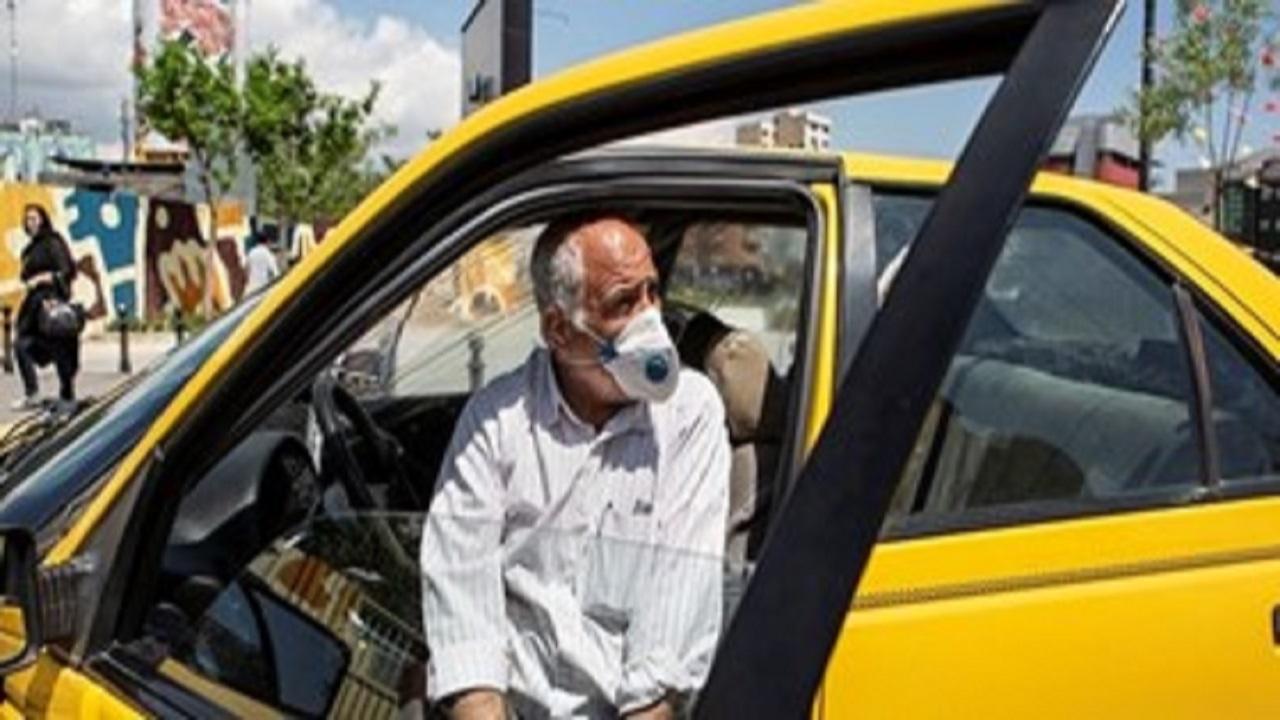 انتظار چند ساعته رانندگان در صف های طولانی گاز در روزهای کرونایی/ کشمکش اداره گاز و شهرداری بر سر تعطیلی جایگاه های گاز