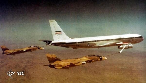 شگفتانگیزترین عملیات هوایی دنیا چگونه توسط ارتش جمهوری اسلامی انجام شد؟