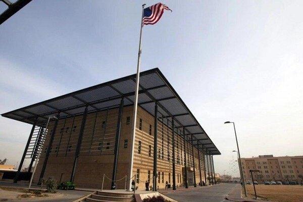 تشدید فشارهای آمریکا علیه «حشد شعبی»/ ماجرای حربه تعطیلی سفارت