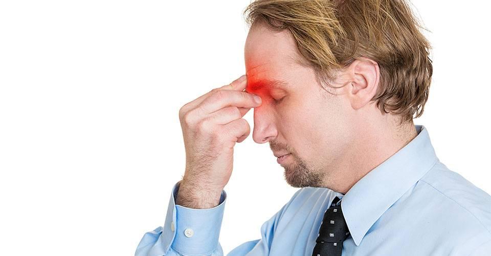 عوامل سردرد