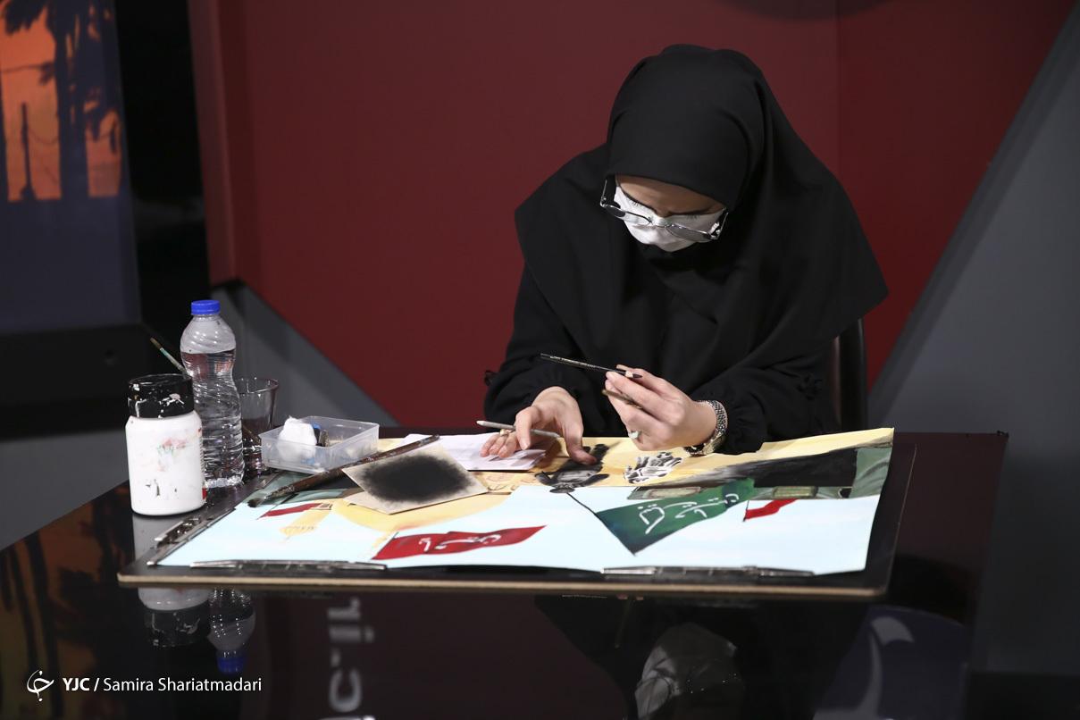 مسئول موکب فاطمه الزهرا: تا دعوت نشویم نمیرویم/ کمکهای غیر اربعینی داشتیم