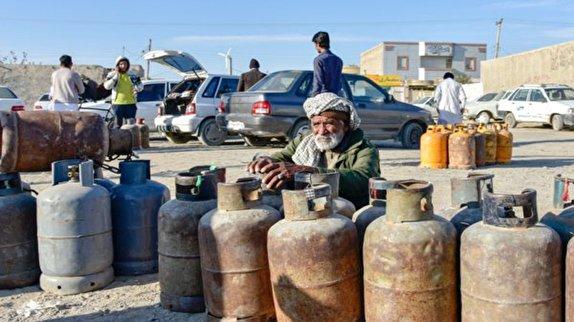 باشگاه خبرنگاران - کسری گاز مایع در سیستان و بلوچستان پذیرفتنی نیست