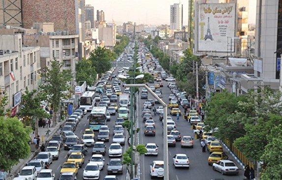 باشگاه خبرنگاران - پیش بینی خط اتوبوس تندرو برای شهر اراک