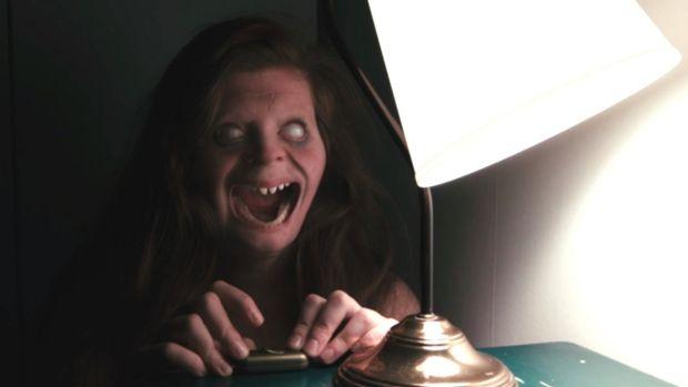 فیلمهای که در کمتر از ۵ دقیقه شما را میترسانند