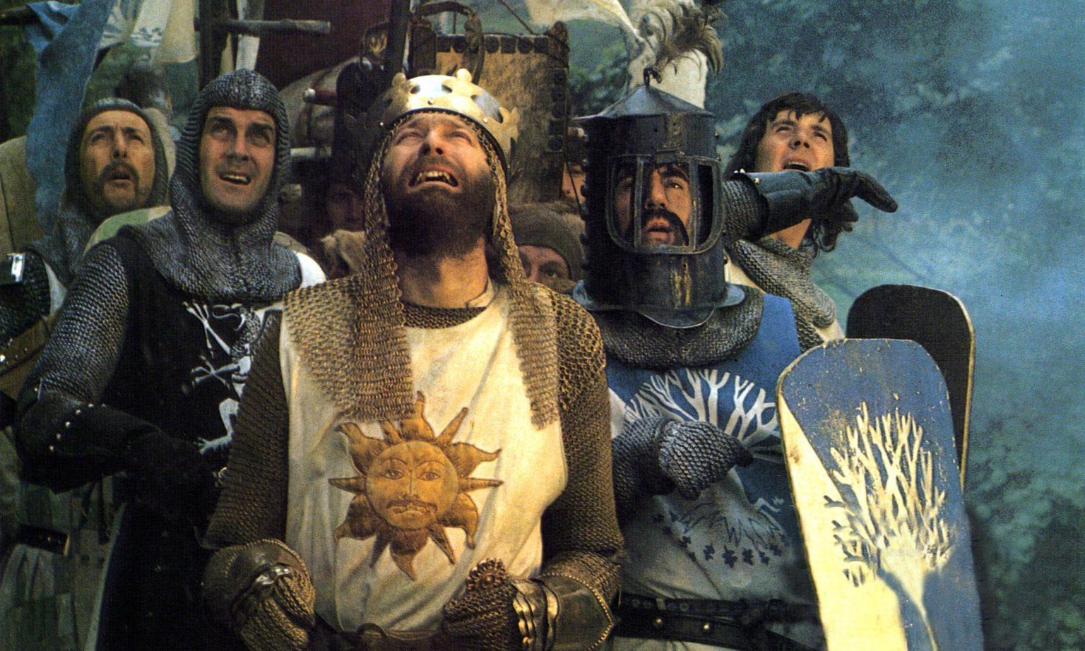 ۱۰ فیلم سینمایی فانتزی و جذاب مناسب برای طرفداران سریال «بازی تاج و تخت»