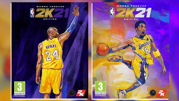 تغییرات NBA 2K21 در کنسولهای نسل جدید