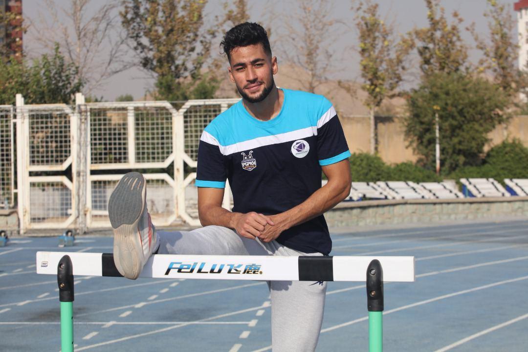 ///// کار نشود/////درخشش بانوان در لیگ دو و میدانی / رکوردهای ناامید کننده پسران