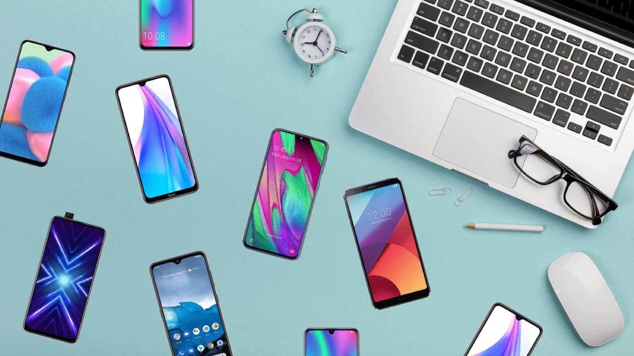 کدام گوشی را میتوان با ۴ میلیون تومان خرید؟