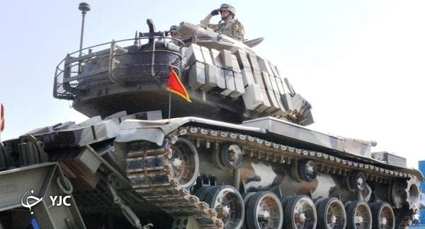 تانک صمصام