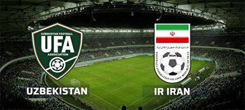 ایران - ازبکستان/ رونمایی از تیم ملی اسکوچیچ با بازیکنان جدید