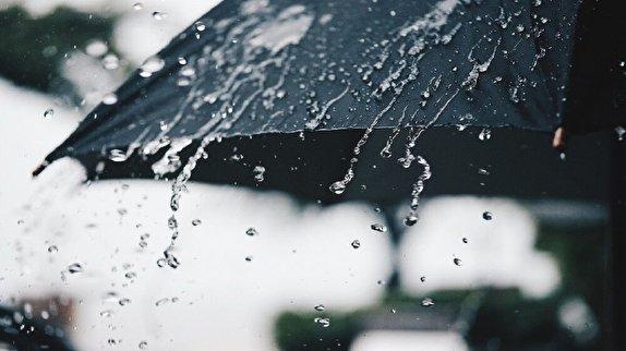 باشگاه خبرنگاران - پایان هفته بارانی در استان قزوین