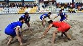 تهران میزبان اولین اردوی تیم ملی کبدی ساحلی خواهد بود