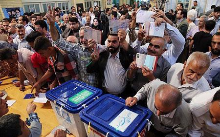 انتخابات ۱۴۰۰؛ مسیری برای تحقق انتظارات احزاب سیاسی!