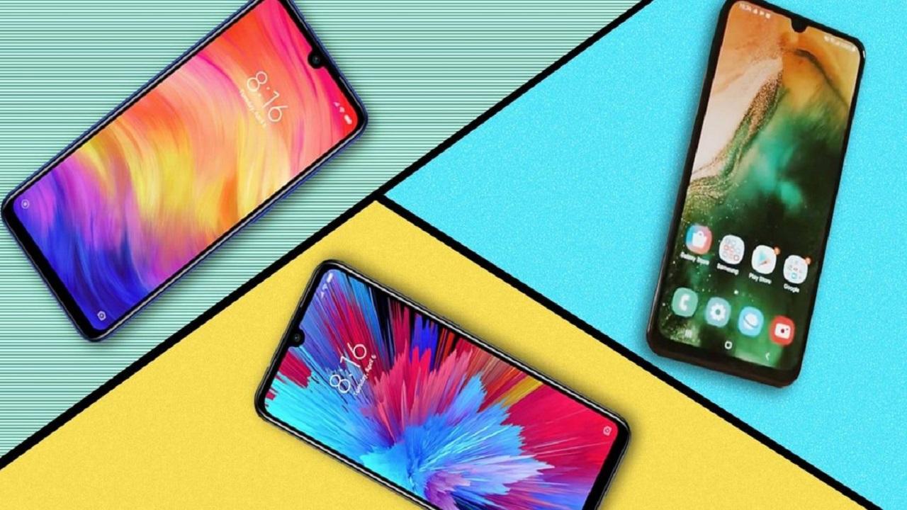 گوشیهای موبایل ۶ میلیون تومانی در بازار کدام است؟