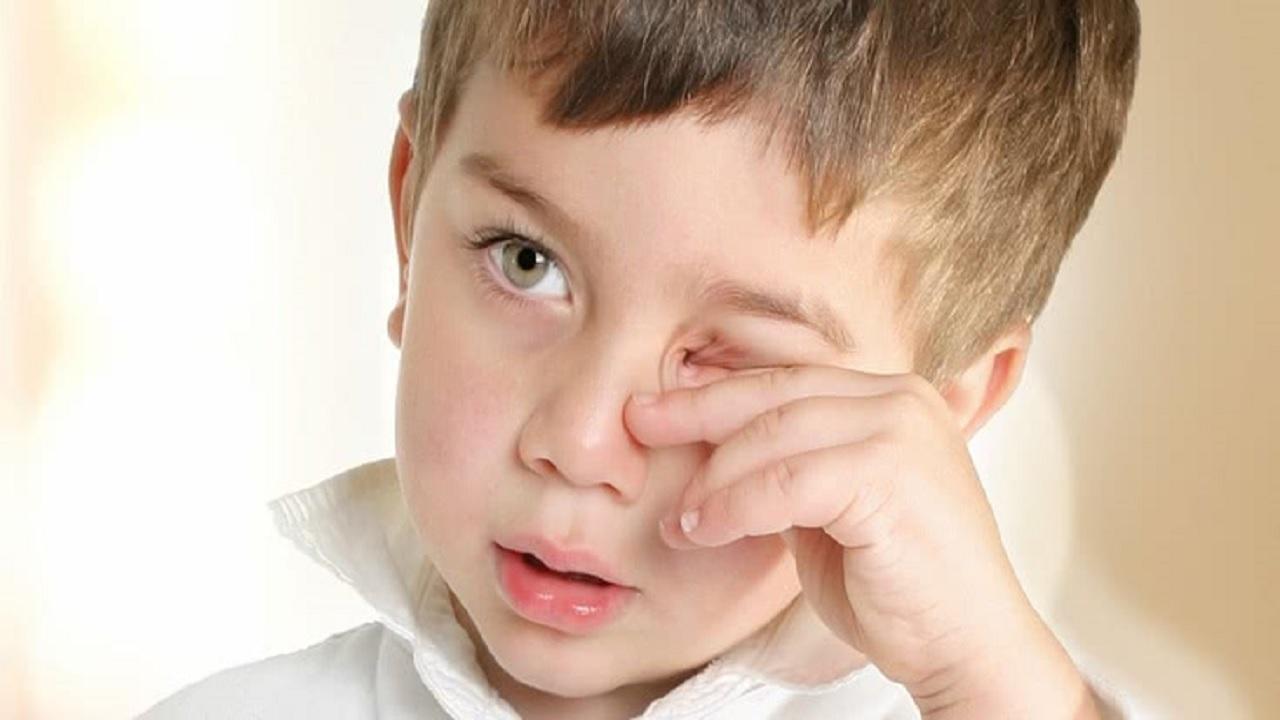 مواظب این علامت هشدار کرونا در کودکان باشید