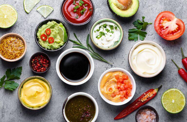 طرز تهیه دیپ پنیر چدار یا دیپ چیز برای سرو کنار انواع غذای گوشتی و گیاهی