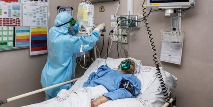 وضعیت بیمارستان های کرونایی