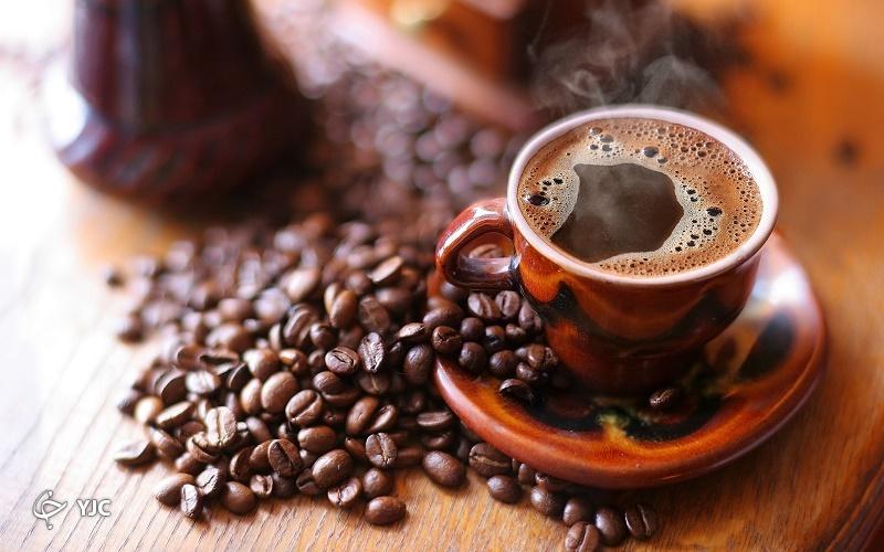 خطر نوشیدن قهوه با معده خالی