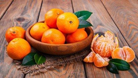 ۷ خاصیت شگفت انگیز نارنگی برای سلامتی +اینفوگرافیک