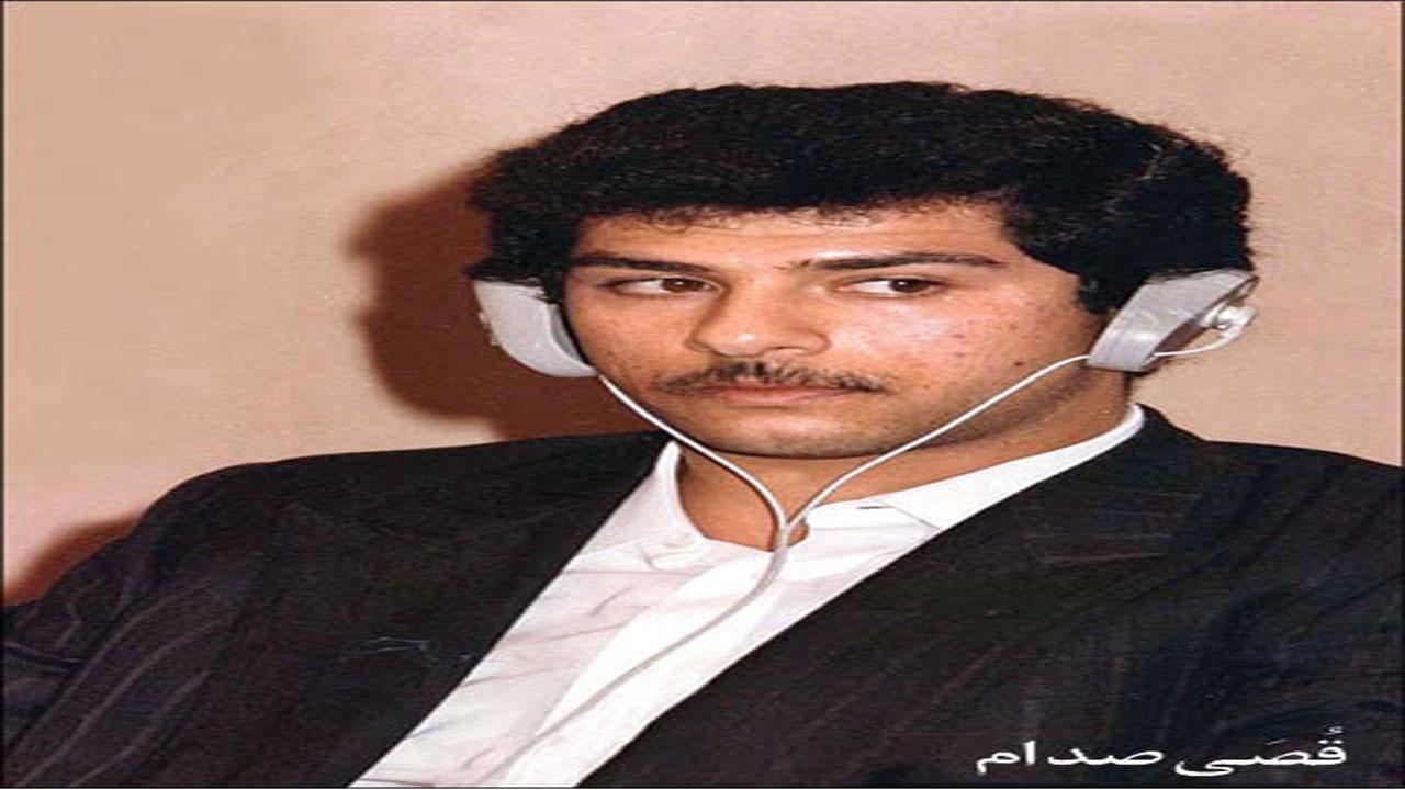 ژن خونخواری در پسران صدام