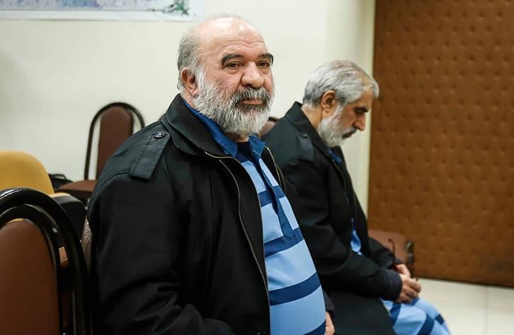 مش قربانعلی صاحب زندانی ماشین سازی تبریز
