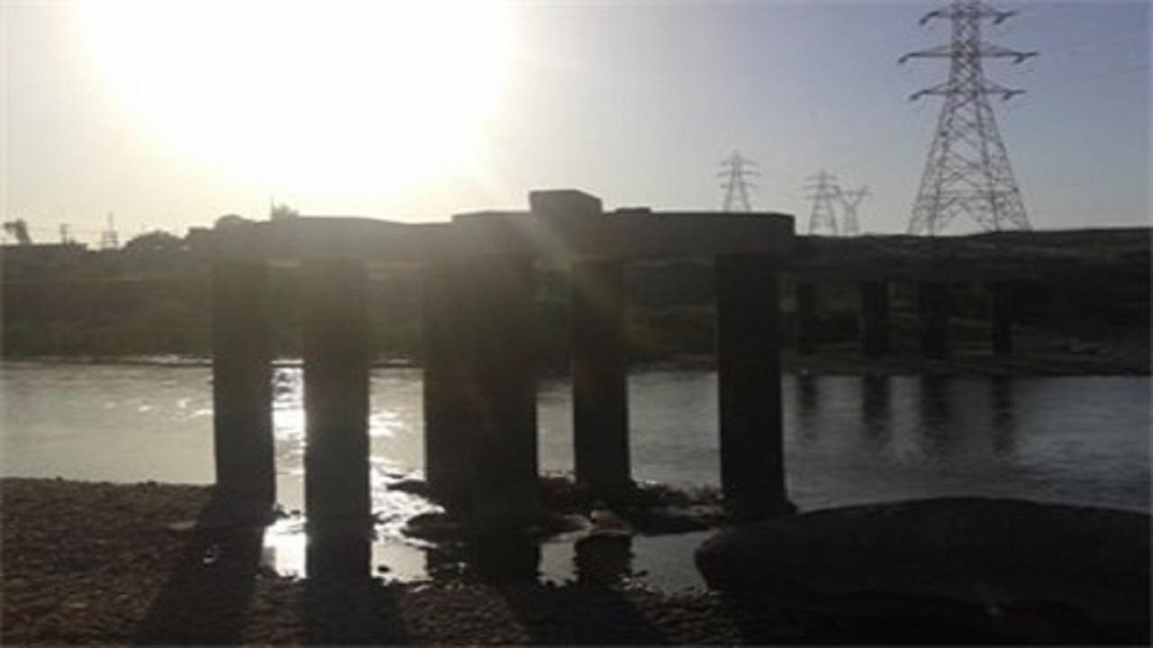 پلی که بخشی از نظارهگر بخشی از تاریخ دفاع مقدس بوده است