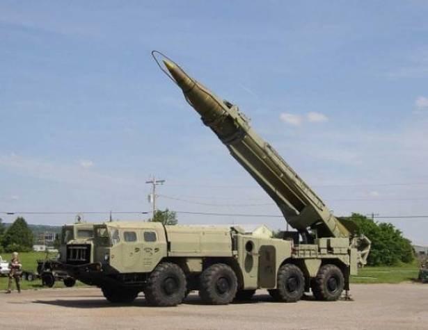 اولین موشکی که ایران به سمت عراق شلیک کرد/ ویژگیهای موشک روسی/ پیشنهاد عجیب لیبی به ایران جهت شلیک به عربستان!