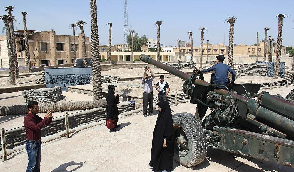 آثار به جا مانده از سرداران شهید حماسه خرمشهر را در کدام موزه ببینیم؟ 4