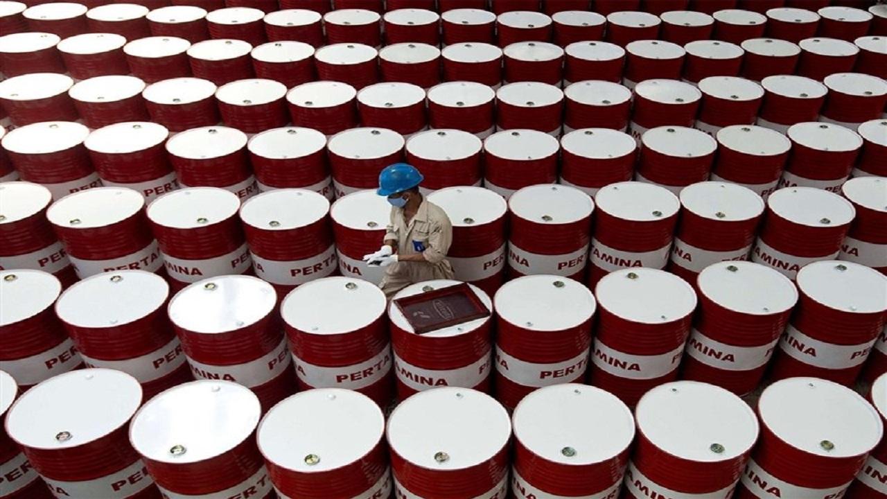 افت قیمت جهانی نفت برنت
